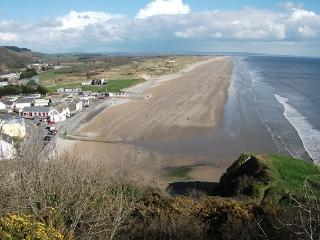 PENDINE SANDS BED and BREAKFAST - Pendine vacation rentals