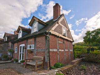 Cottage near Ironbridge - Much Wenlock vacation rentals