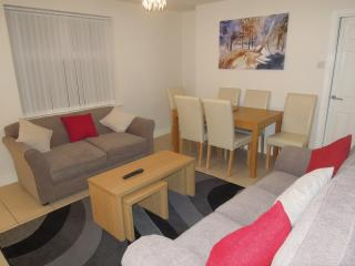 Dinas Apartments No.1 - Liverpool vacation rentals