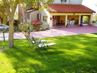 Bed & Breakfast   Ca' Virgilio - Langhirano vacation rentals