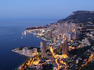 Linda's Apartments ***** in Monaco - Beausoleil vacation rentals