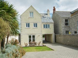 Quarries Reach, rural & sea views Portland, Dorset - Portland vacation rentals