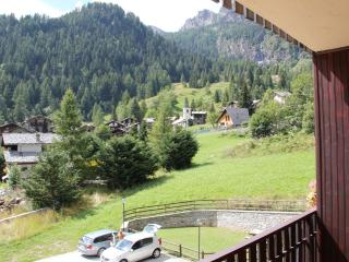 Nice Condo with Television and Balcony - Aosta vacation rentals