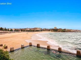 Coogee Beach appartment - Coogee vacation rentals