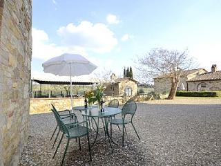 Casa Katia C - San Donato in Poggio vacation rentals
