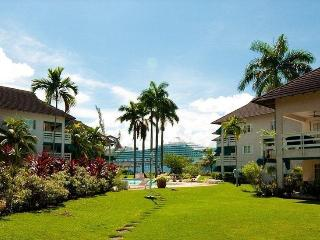 Garden-Sea view  walk to beach incl. housekeeping - Montego Bay vacation rentals