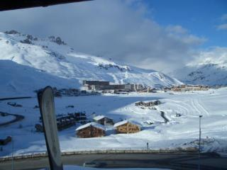 Cozy Tignes Studio rental with Central Heating - Tignes vacation rentals