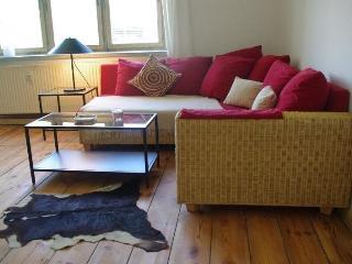 Gutshaus Buberow / Apartment 3 - Gransee vacation rentals