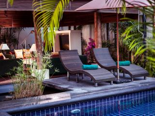 Charming & Beautiful Hideaway Villa - Laem Set vacation rentals