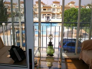 Apartment Jardin Del Mar  13 - Torrevieja vacation rentals