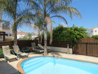 Villa Lucille -Pernera - Protaras vacation rentals