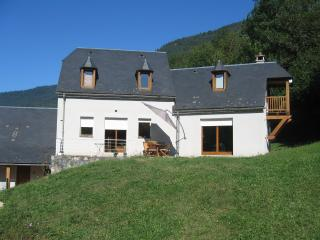 3 bedroom House with Parking Space in Saint-Lary-Soulan - Saint-Lary-Soulan vacation rentals