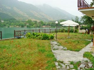 Lovely 3 bedroom Villa in Pettorano sul Gizio - Pettorano sul Gizio vacation rentals