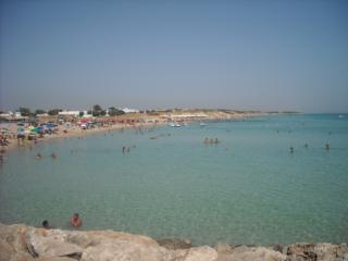 LA CASA DI CARLOTTA - STELLA - Campomarino vacation rentals