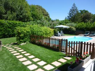 2 bedroom Villa with Internet Access in Ariccia - Ariccia vacation rentals