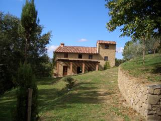 Podere Scopeto - Gaiole in Chianti vacation rentals