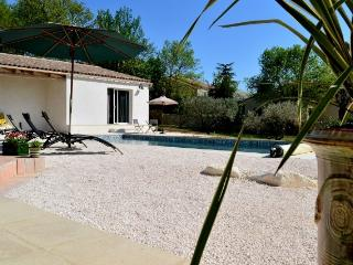 Nice Gite with Internet Access and Wireless Internet - Lezan vacation rentals