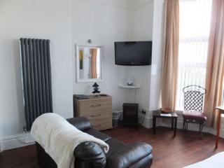 Belmont Holiday Flats - Fleetwood - Flat 1 - Lancashire vacation rentals