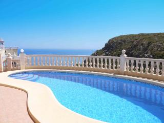 ***Casa Don Octavio (nice!)*** - Alicante vacation rentals
