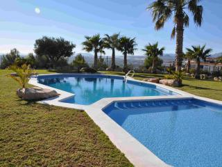 Appartement golf Bonalba vue mer, equipé, wi fi - Busot vacation rentals
