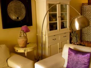 Vera Playa Apartamento con jardin privado - Puerto Rey vacation rentals