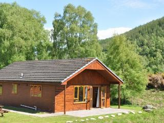 Glomach lodge at Lochletter Lodges - Drumnadrochit vacation rentals