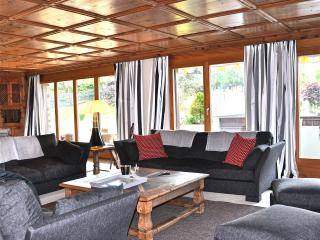 Cozy 3 bedroom Condo in Sierre - Sierre vacation rentals