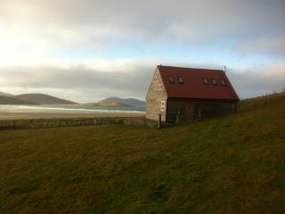 Comfortable 1 bedroom Cottage in Isle of Harris with Satellite Or Cable TV - Isle of Harris vacation rentals