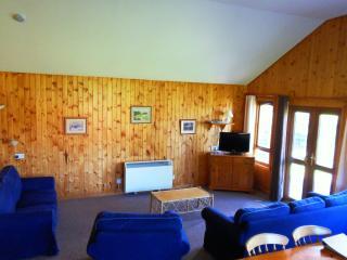 Glomach lodge at Lochletter Lodges - Drumnadrochit vacation rentals