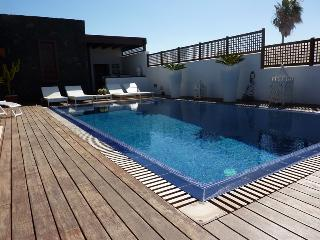 Luxury Villa Lanzarote Puerto - Playa Del Cable vacation rentals