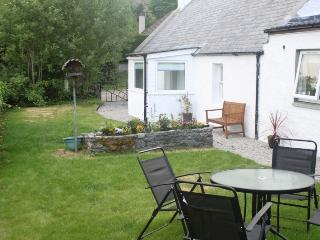 Wonderful Cottage with Internet Access and Kettle - Strathpeffer vacation rentals