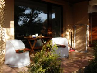 Sunny Condo with Internet Access and Central Heating - Jurata vacation rentals