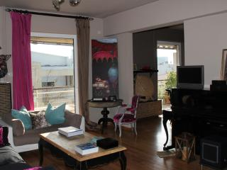 1 bedroom Apartment with Internet Access in Agia Paraskevi - Agia Paraskevi vacation rentals