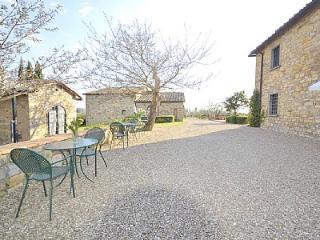 Casa Katia G - San Donato in Poggio vacation rentals