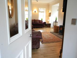 3 bedroom House with Internet Access in Sanquhar - Sanquhar vacation rentals