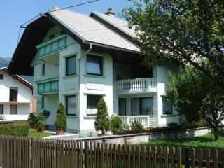 Green House Mojstrana Slovenia - Mojstrana vacation rentals