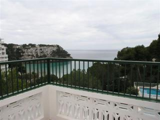 Cozy Cala Galdana Apartment rental with Dishwasher - Cala Galdana vacation rentals