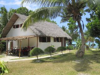 Badamier une des  villas de Piment Vanille - Ile Sainte-Marie (Nosy Boraha) vacation rentals