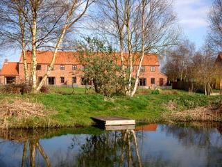 Swallowtail Cottage - Stalham vacation rentals