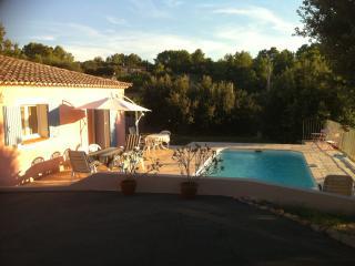 Nice Villa with Internet Access and Dishwasher - Vidauban vacation rentals