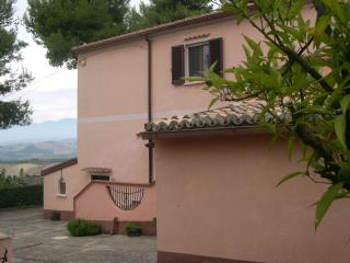 La Collina - Pescara vacation rentals