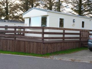 2 bedroom Caravan/mobile home with Central Heating in Dornoch - Dornoch vacation rentals