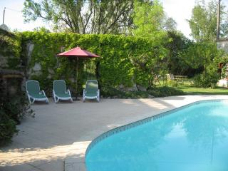Beautiful 1 bedroom Gite in Eymet - Eymet vacation rentals