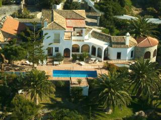 5 bedroom Villa with Internet Access in Zahara de los Atunes - Zahara de los Atunes vacation rentals