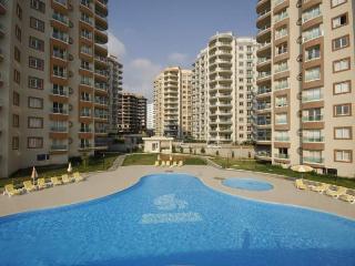 Pamfilia Residence 2+1 luxury - Mahmutlar vacation rentals