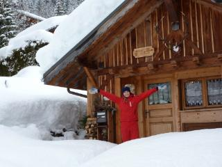 Chamonix ski without the crowd - Les Contamines-Montjoie vacation rentals