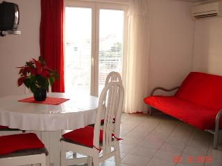 Apartment Red - Vodice vacation rentals