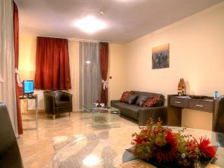 1 bedroom Condo with Internet Access in Plovdiv - Plovdiv vacation rentals