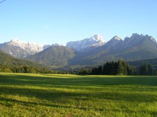 3 bedroom House with Central Heating in Tarvisio - Tarvisio vacation rentals