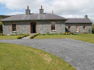 Deelin Mór Lodge - County Clare vacation rentals